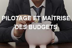 Pilotage et maitrise des budgets_2