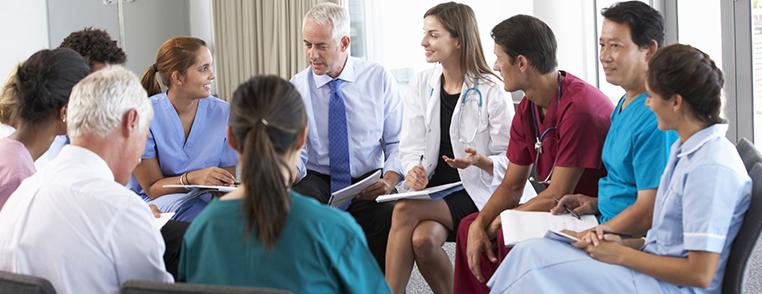 qualité de vie au travail dans les établissements médico-sociaux couv