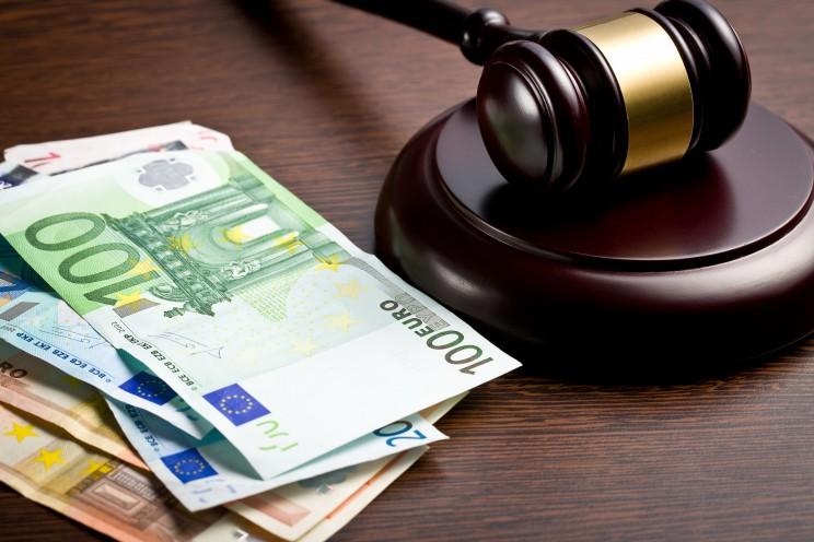 Réglementation - sanction - amende