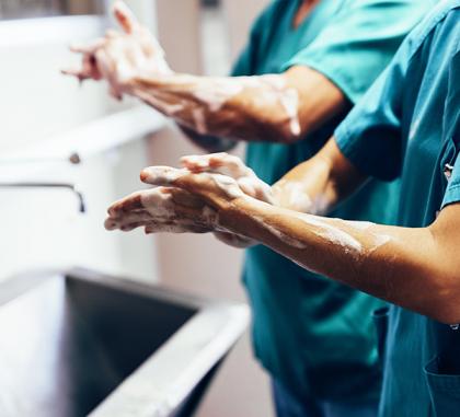 Epidémies_hygiène des mains